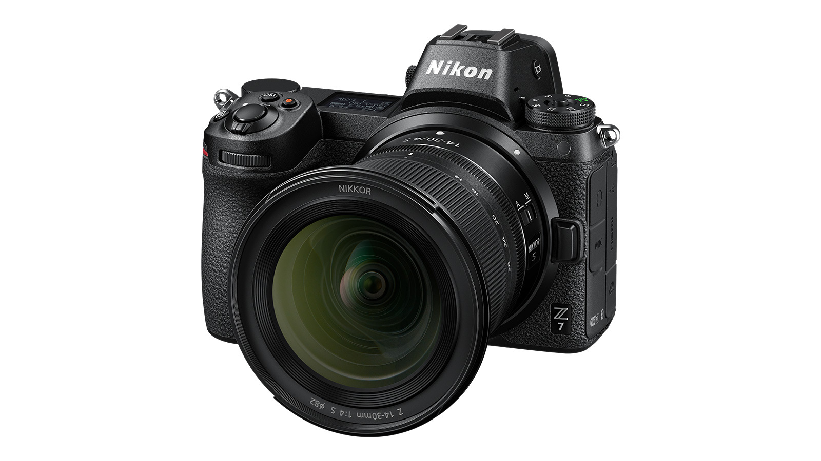 Nikon Shows Off Z 14-30mm f/4 S at CES