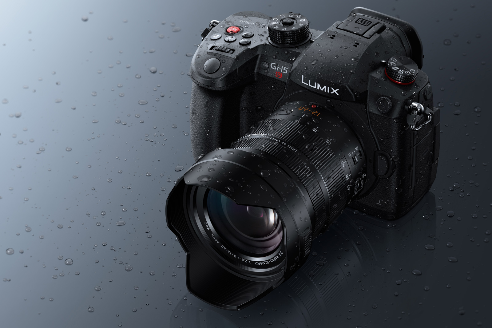 Panasonic Announces GH5S with Expanded Video Capabilities