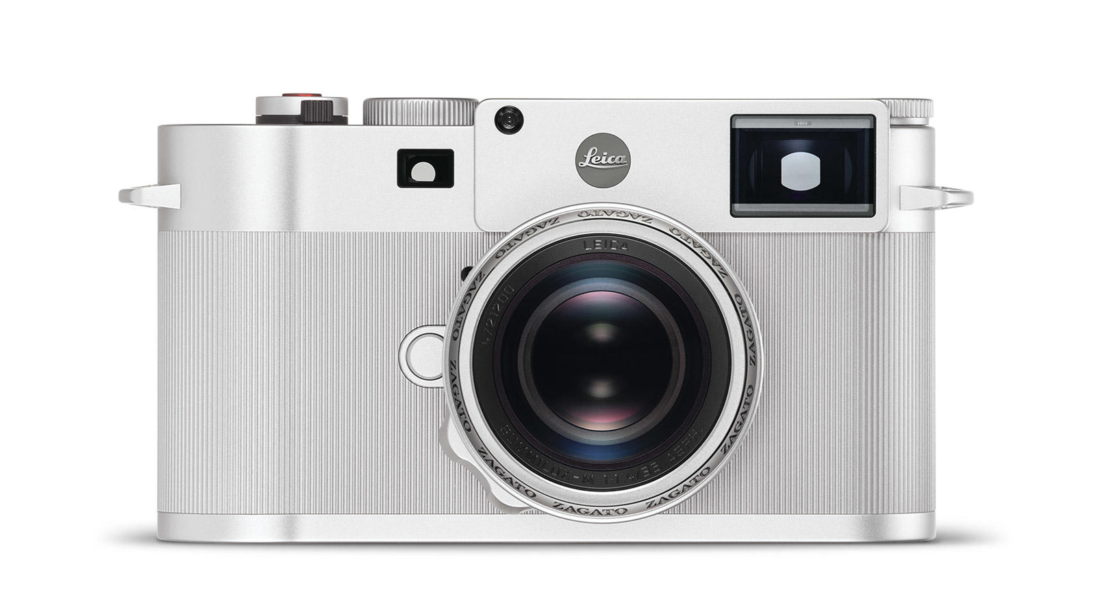 Leica's M10 Edition Zagato is Limited to 250 Pieces