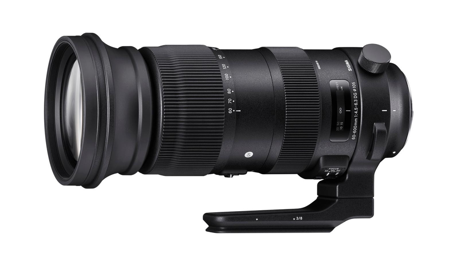 Sigma Announces 5 New Lenses at Photokina 2018