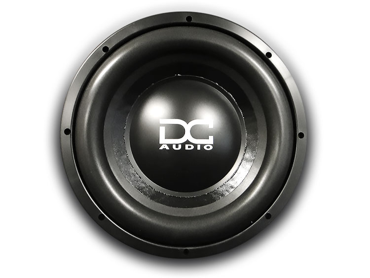 DC Audio Level 2 10""