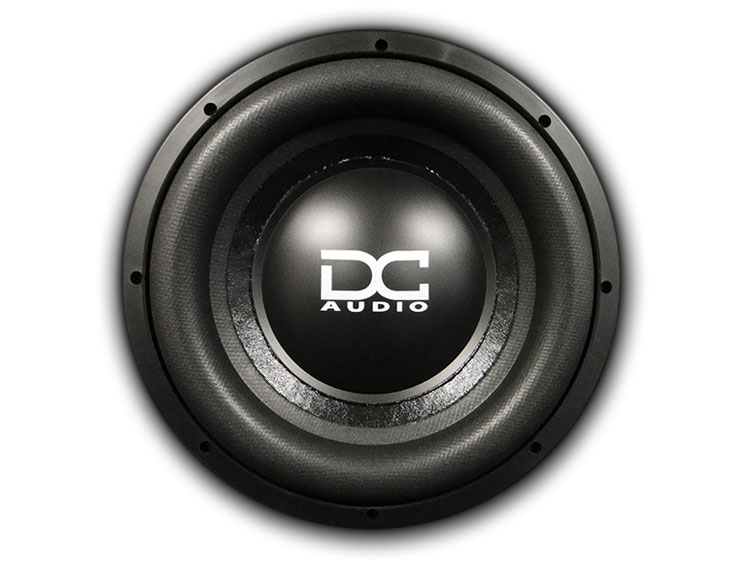 DC Audio Level 3 10""
