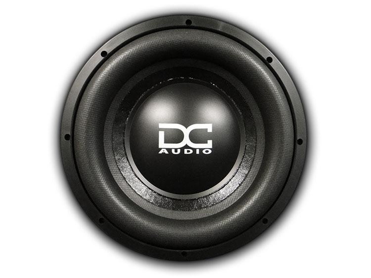 """DC Audio Level 3 12"""""""