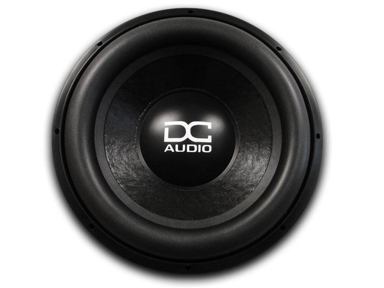 """DC Audio Level 5 18"""""""