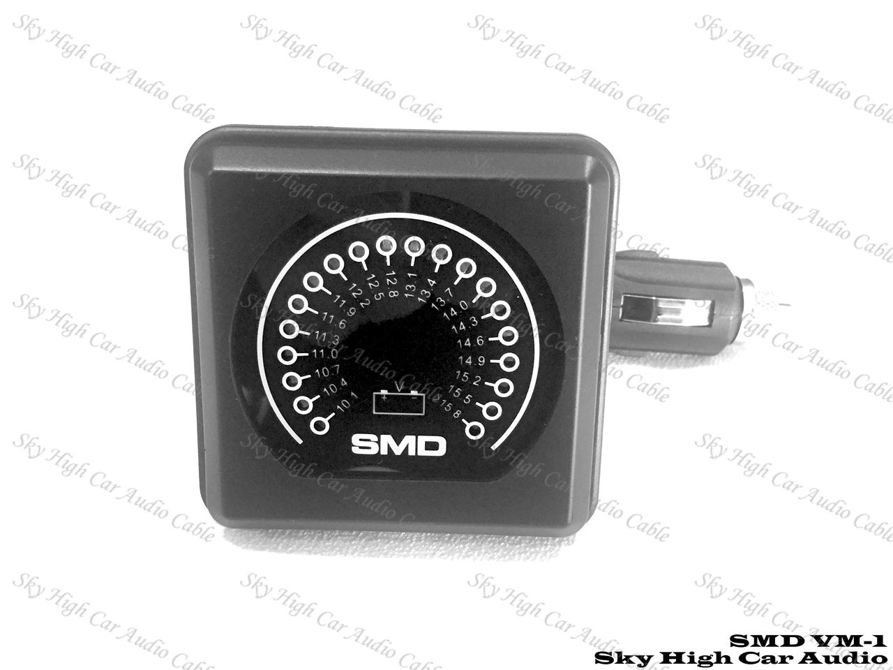 SMD VM-1 LED VOLT METER