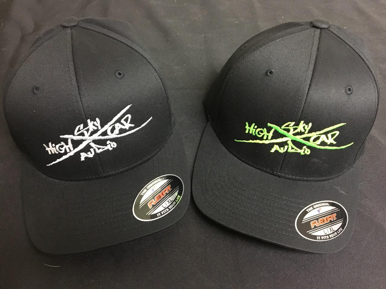 SHCA Flex Fit Hats