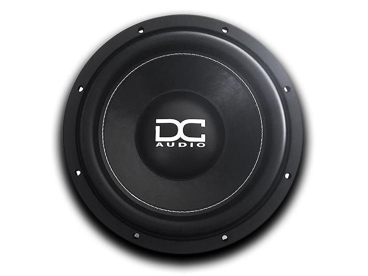 """DC Audio Level 1 10"""""""