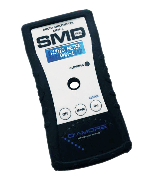 SMD AMM-1