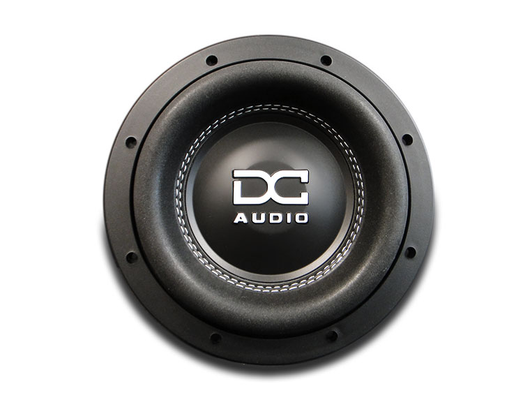 DC Audio M3 8