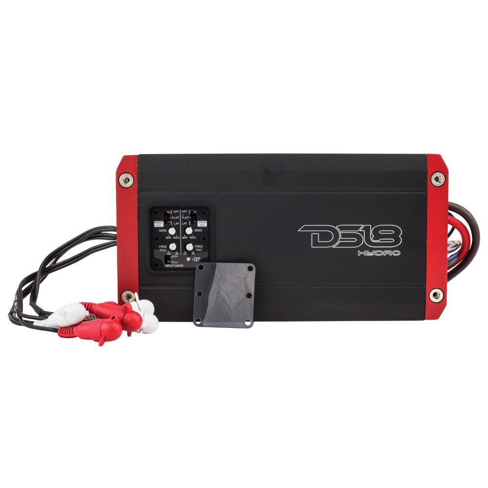 DS18 Hydro NXL400.4D Waterproof Amp