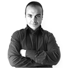 KKian Contract Singapore Furniture Designer - Enrique Marti