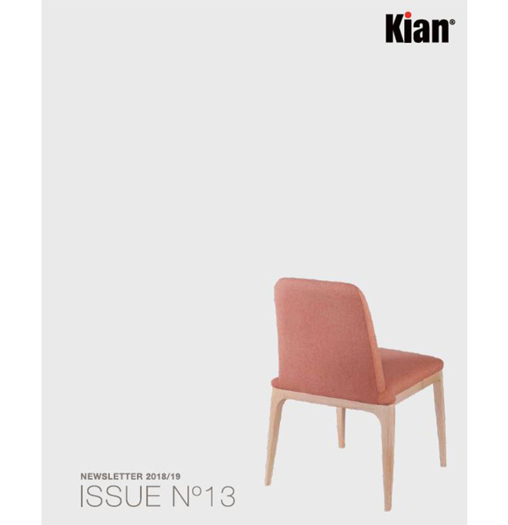 Furniture Newsletter 2019/19 - Kian Contract Singapore
