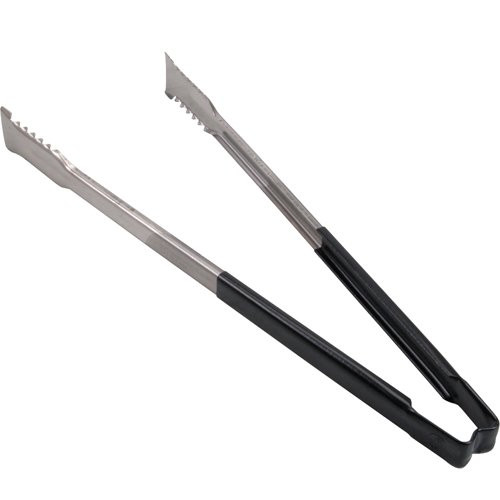 """Commercial Grade BBQ Tongs 16"""""""
