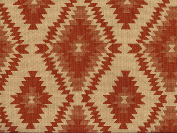 Discount Fabric Richloom Upholstery Drapery Carson Sedona Tribal Jacquard 30RR