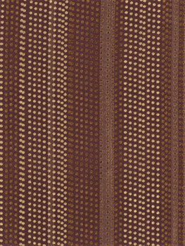 Fabric Robert Allen Beacon Hill Dotted Stripes Blackbery 100% Silk Drapery 21*J