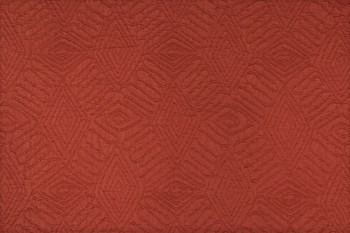 Fabric Robert Allen Beacon Hill Bacharach Rhubara Silk Matelasse Upholstery 10II