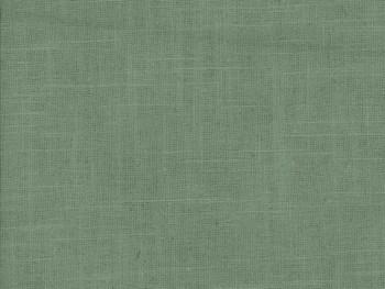 Discount Fabric Robert Allen Upholstery Drapery Linen Slub Aloe Green 30EE
