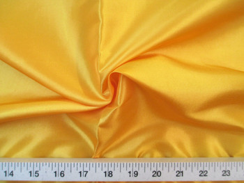 Discount Fabric Two Tone Iridescent Apparel Taffeta Yellow 05Taf