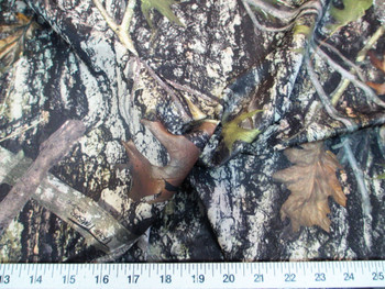 Discount Fabric Cotton Blend True Timber New Conceal Camouflage 11CA