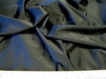 "Discount Fabric 60"" Wide Nylon Lycra Stretch Swimwear/Activewear Black 916NL"