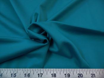 Discount Fabric Techno Scuba Polyester Spandex 4 way Stretch Jade 11TS