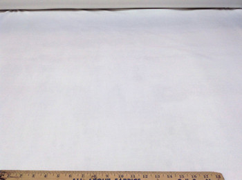 Discount Fabric Dryline lycra spandex wicking Performance Stretch White 102DT