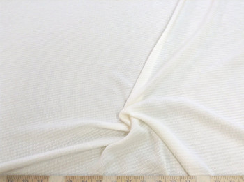 Discount Fabric Cotton Spandex Thermal Knit Waffle Weave (Long Johns) 001LY