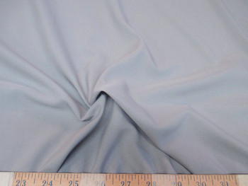 Discount Fabric Cotton Blend Gray Grey Lining Material 10 Yard Lot 16CB
