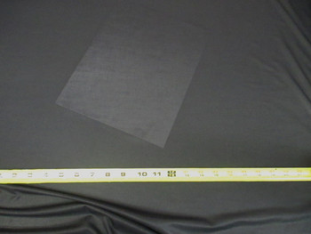 Discount Fabric Black PowerNet Mesh Spandex 4 way Stretch sheer 314LY