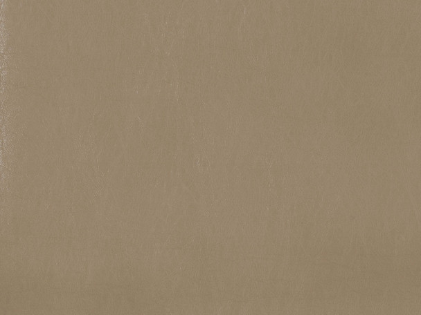 Fabric Richloom Tough Faux Leather Pleather Vinyl Expanded Hall Taupe 30PP