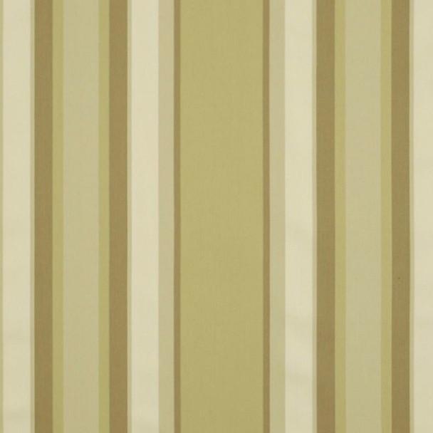 Fabric Robert Allen Beacon Hill 100% Wool Samandira Leaf Striped Drapery 32*J