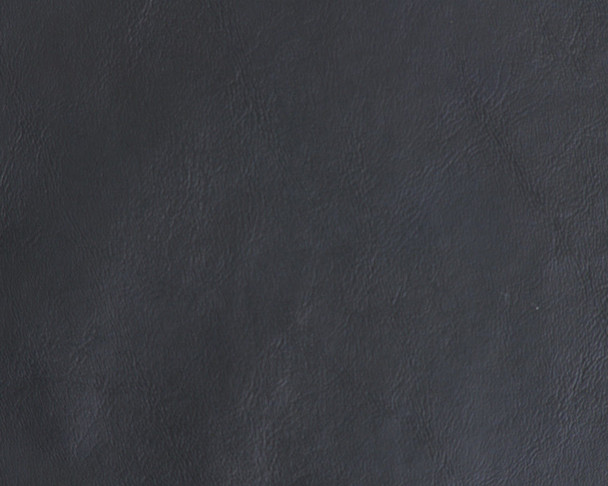 Discount Fabric Faux Leather Upholstery Pleather Vinyl Black 01PL