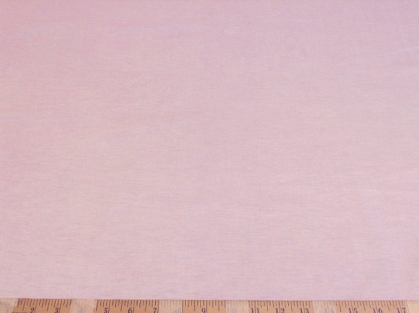 Discount Fabric Cotton Chambray Apparel Soft Pink 103CH
