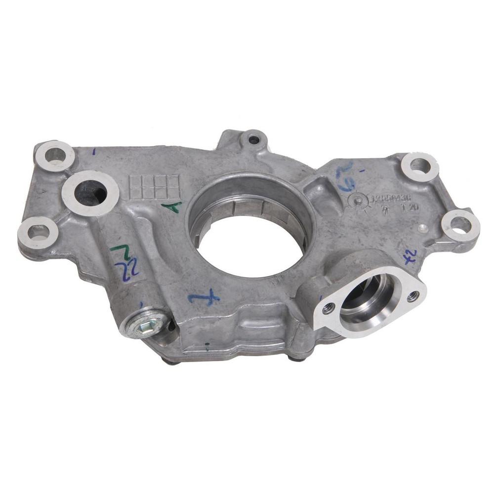 GM Standard Volume Oil Pump For LS1, LS6, LS2, And LS3