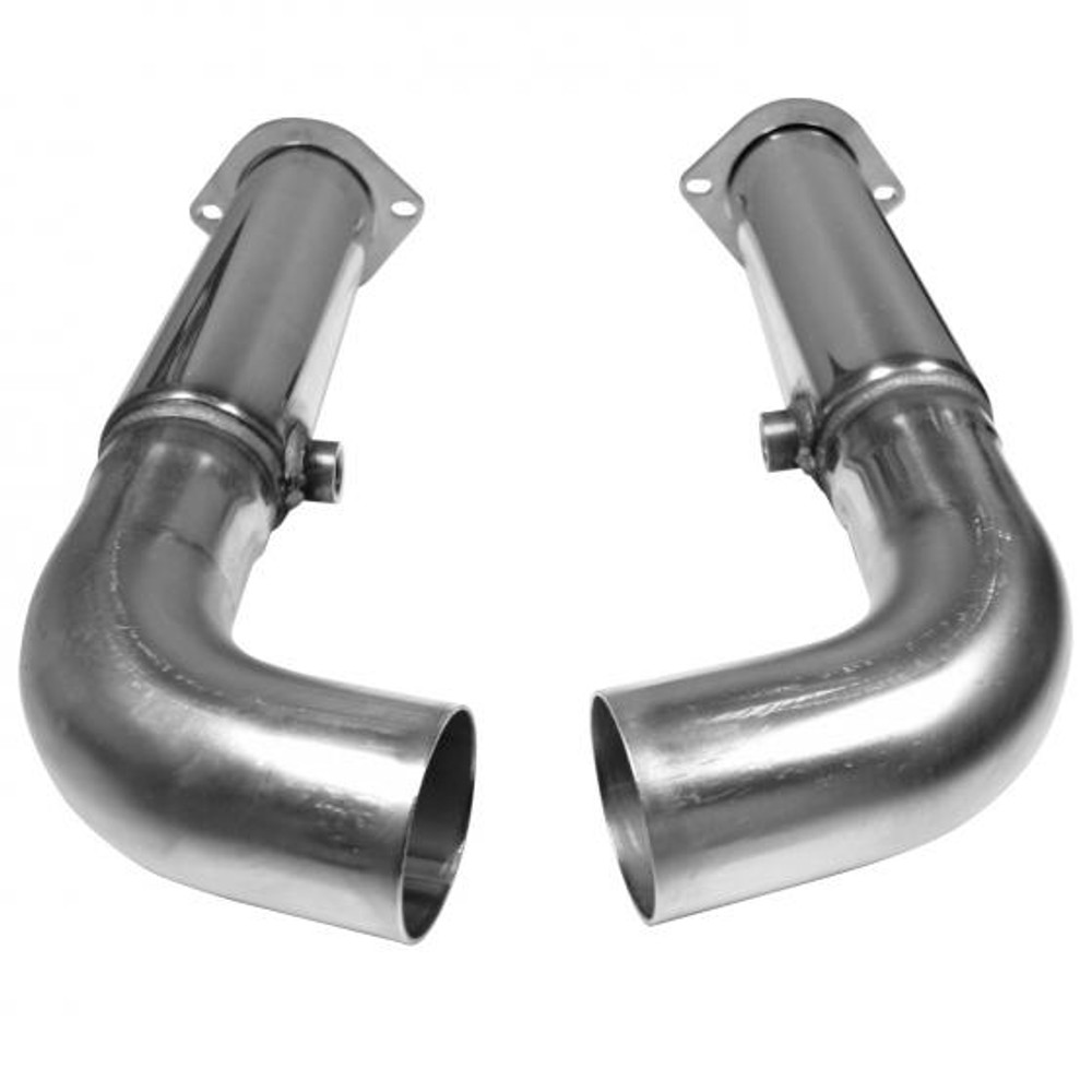 "Kooks 3"" x OEM Off Road Connection Pipes for use with Corsa #14950 for 2008-2009 Pontiac G8 GT & GXP #24203150"