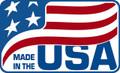 Proudly Made in North Carolina, USA
