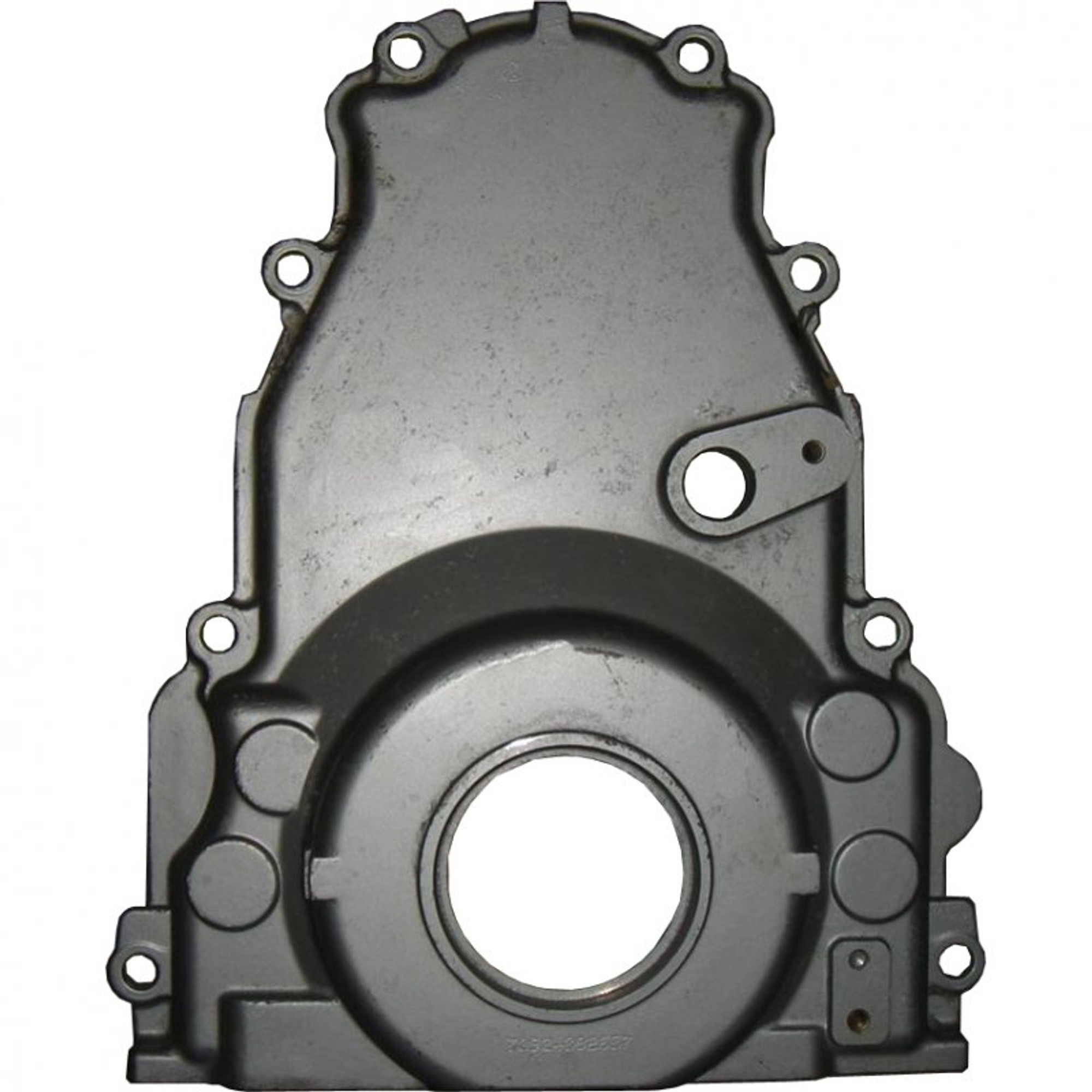 GM Front Timing Cover For LS2 And LS3 (Cover Only)