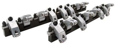 Comp Cams Off-Set 1.7 Shaft Rockers for GM LS3 & L92 Engines