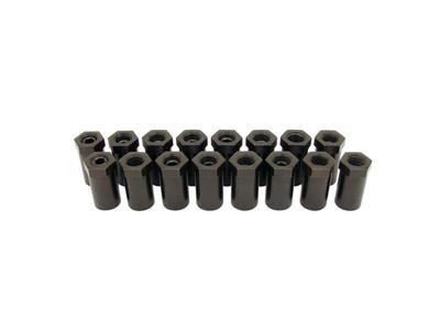 """COMP Cams Rocker Arm Adjusting Nuts Magnum Poly Locks 7/16"""" for LSX Engines"""