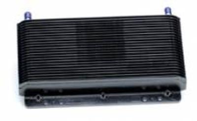"B&M Supercooler Transmission Cooler, 24000 GVW, 11"" x 6"" x 1-1/2"""