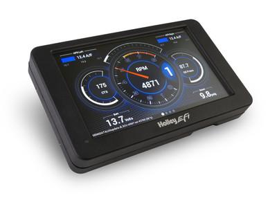 Holley EFI Digital Dash for Holley EFI Systems, Part #553-106