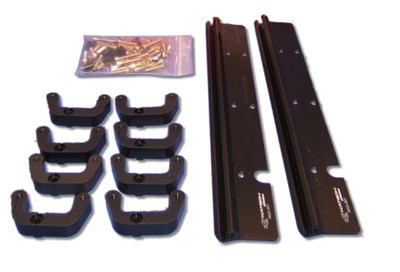 Katech Modular Coil Relocation Bracket Kit for LS1 or LS6, Part #KAT-A4666