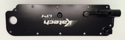 Katech Valley Cover - Gen 5 LT4 AFM Delete, Part #KAT-A6851