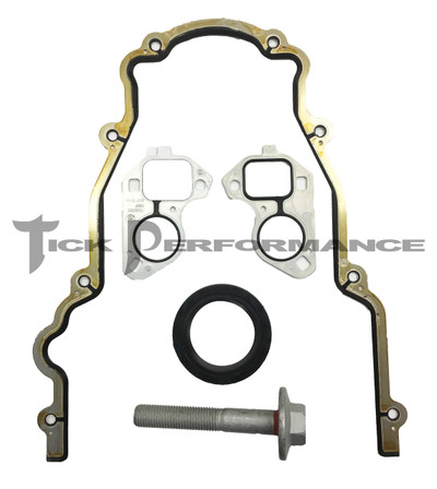 Tick Performance or GM Cam-Swap Gasket & Bolt Kit for All GM LS-Series Engines