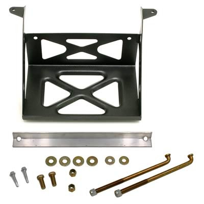 BMR Battery Relocation Kits BR001H