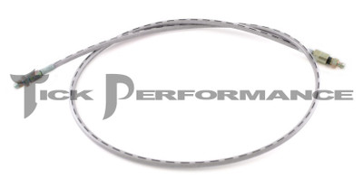 Tick Performance Remote Clutch SPEEDbleeder Line for 97-04 Corvette & Z06, 04-06 GTO & 98-02 Camaro & Firebird LS1
