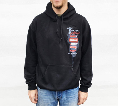 Tick Performance GM LSx Specialists Pullover Hoody