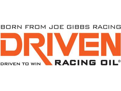 Joe Gibbs DRIVEN DT40 - High Zinc Synthetic 5W-40 54 Gallon Drum, Part #JGR-02420