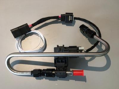 DSX Flex Fuel Kit for C7 Corvette Z06, Part #C7ZFFK