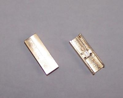 TICKshift Bronze #159 3rd/4th Shift Fork Pad Set